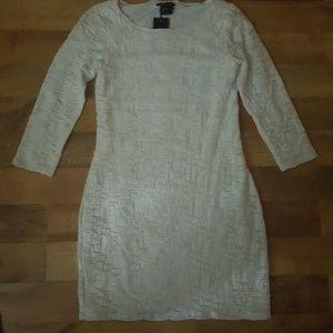 Armani exchange  NWT SIZE M DRESS
